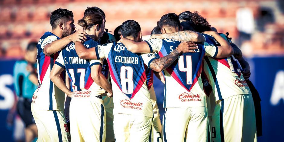América-Mazatlán FC