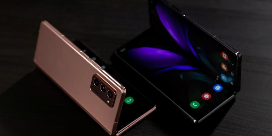 Galaxy Fold-Samsung