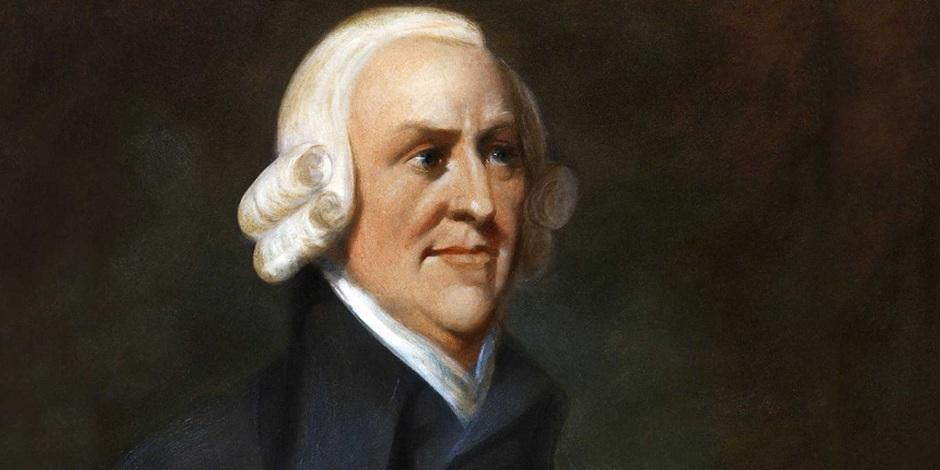 AMLO-Segundo Informe de Gobierno-Adam-Smith