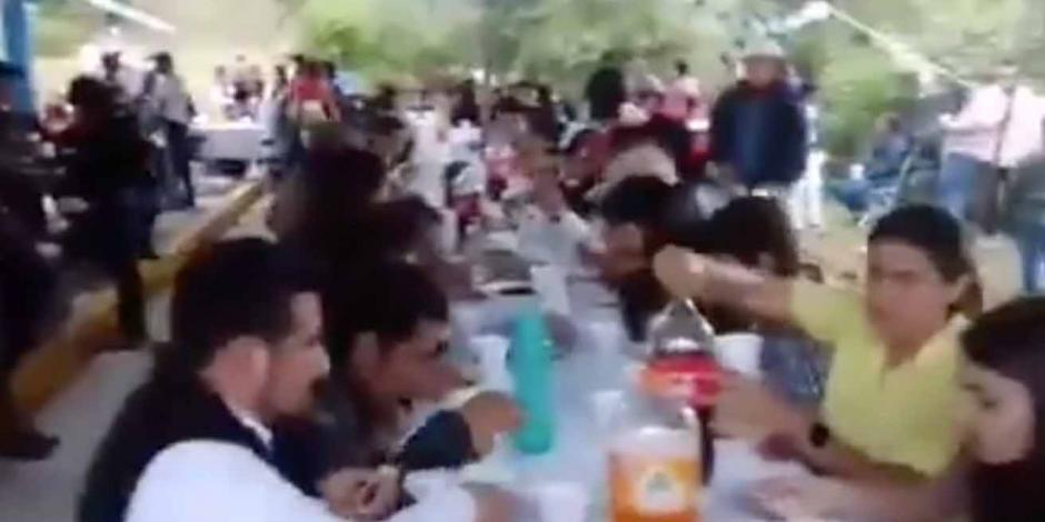 Fiesta Tlatlauqui