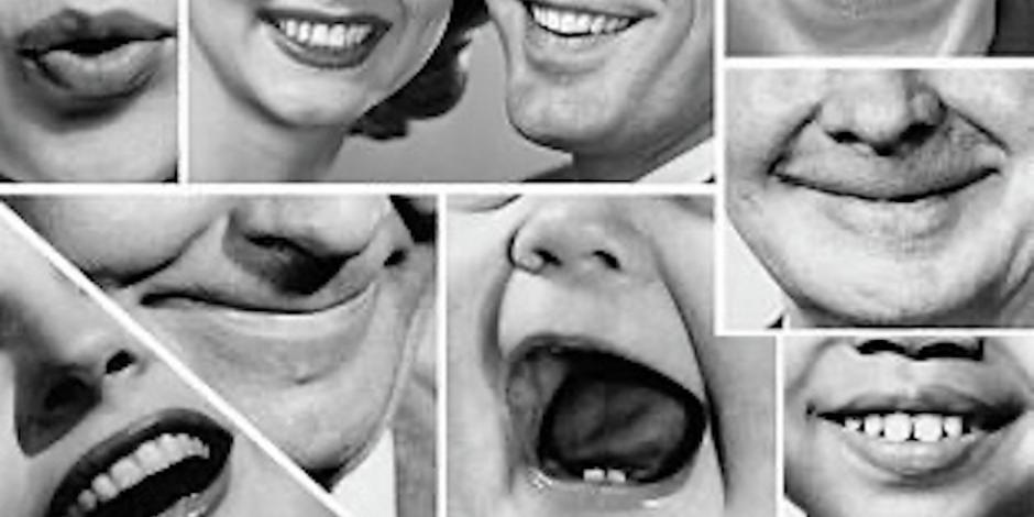 La exactitud de la risa