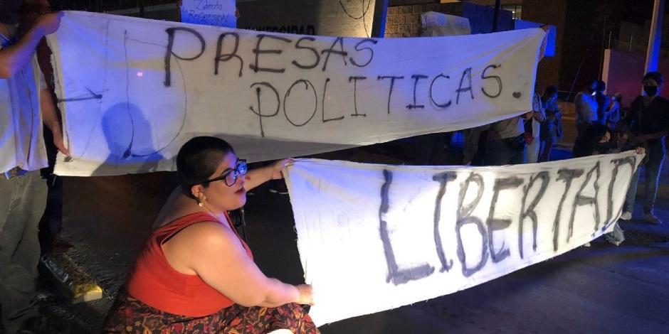 Mujeres-Feministas-Protestas-Ciudad Juárez