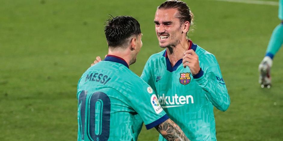 Antoine-Griezmann-Lionel-Messi-Barcelona