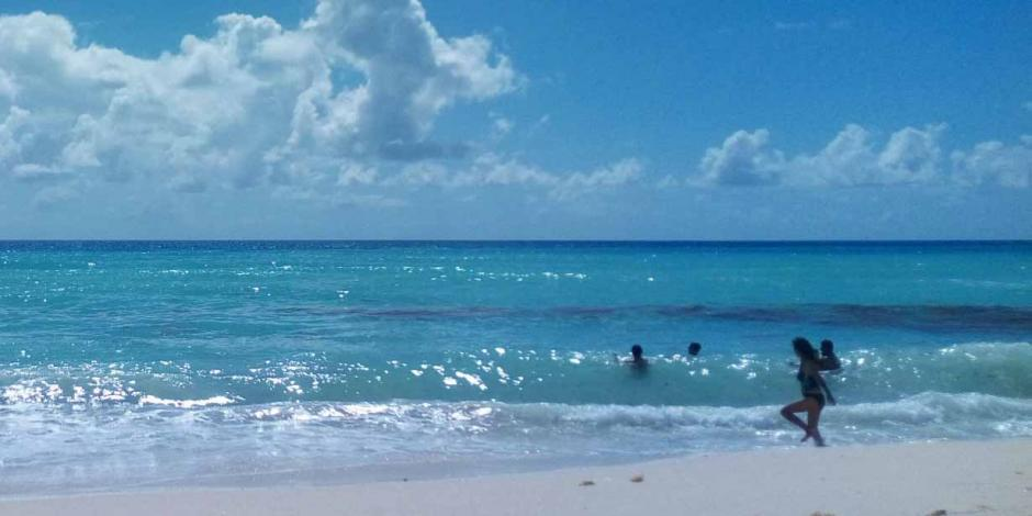 Regresa turismo Cancún