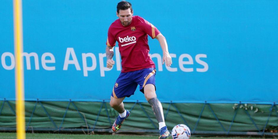 VIDEO: Así fue el primer día de Lionel Messi bajo el mando de Ronald Koeman