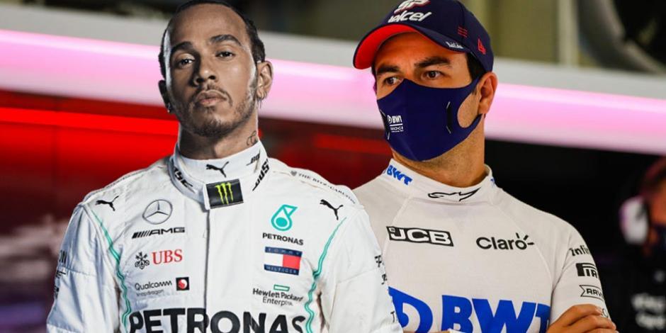 Lewis-Hamilton-Sergio-Perez-Formula-1