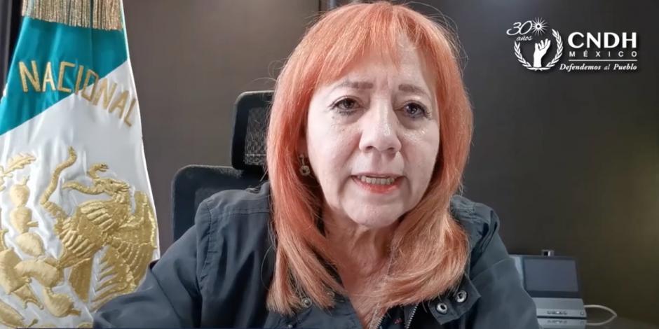 Rosario Piedra