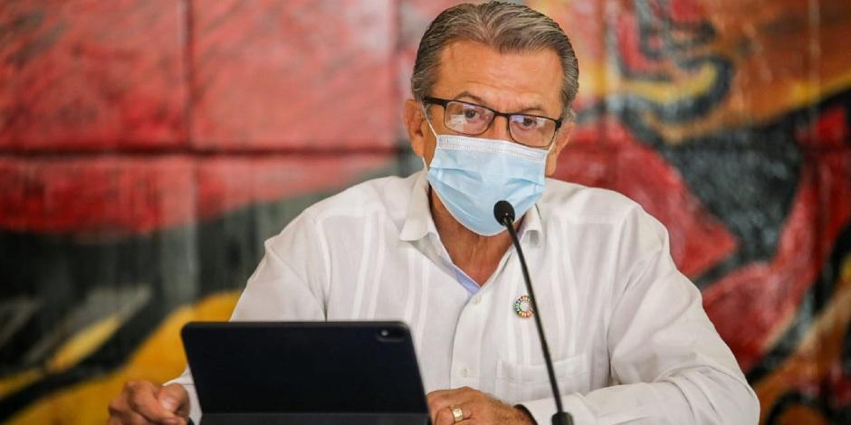Carlos de la Peña Pintos