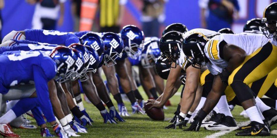 STEELERS vs GIANTS: Dónde y cuándo ver en vivo, Semana 1, 14 de septiembre, NFL
