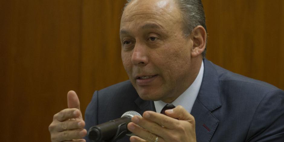 José Reyes Baeza
