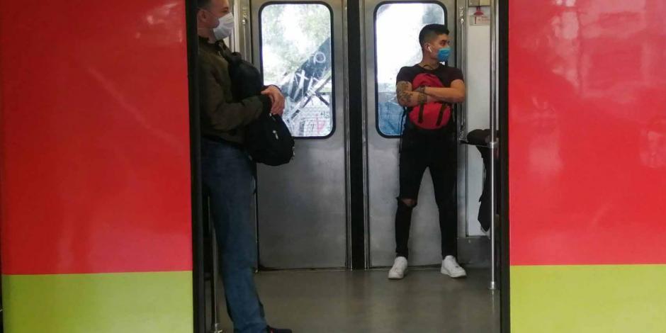 Metro cubrebocas