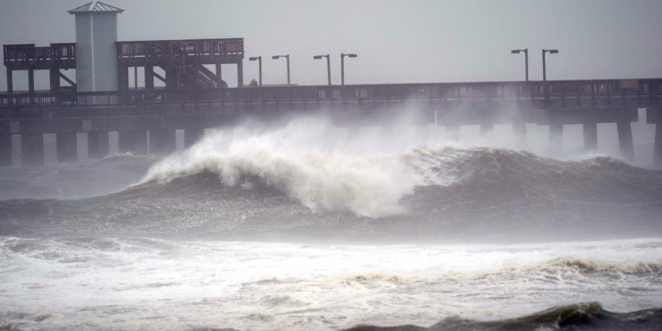 Sally-huracán