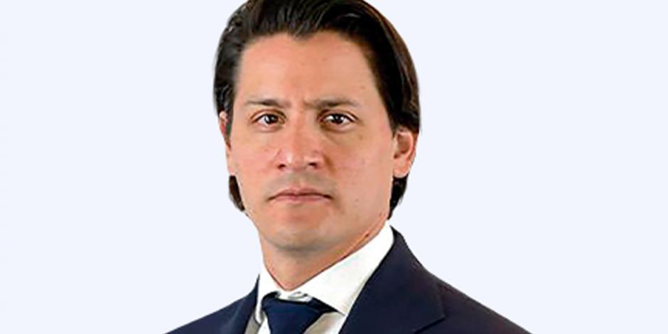 Jorge Medellín