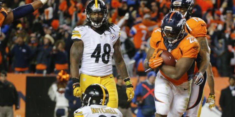 BRONCOS vs STEELERS: Dónde ver en vivo, Semana 2, 20 de septiembre, NFL