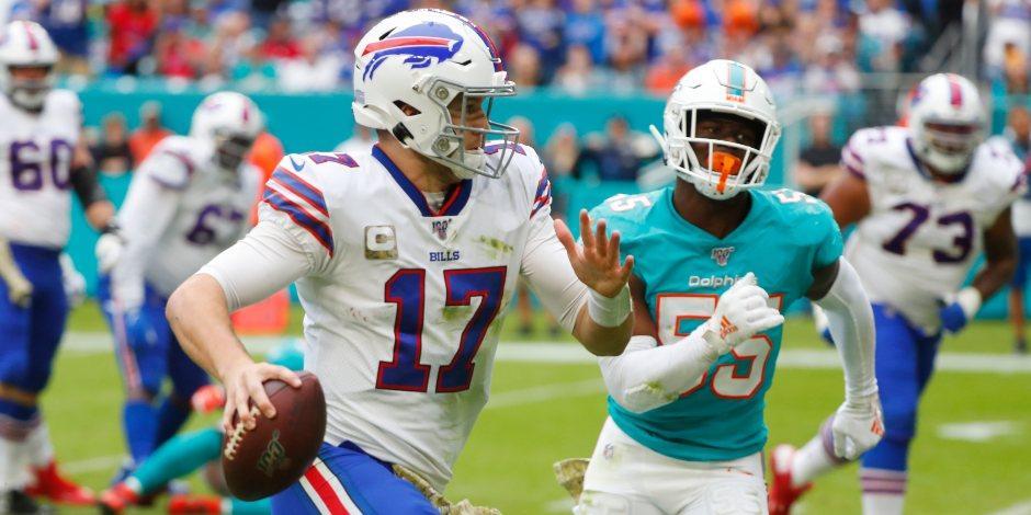 BILLS vs DOLPHINS: Dónde ver en vivo, Semana 2, domingo 20 de septiembre, NFL