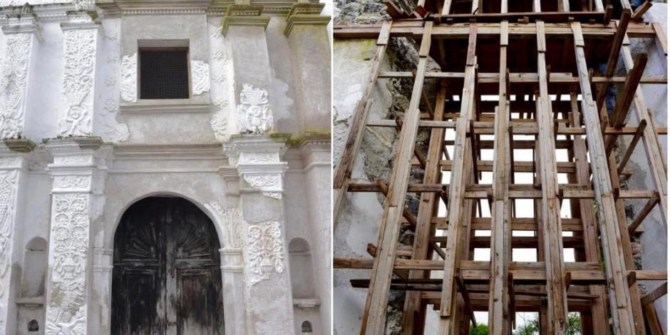 restauracion inah