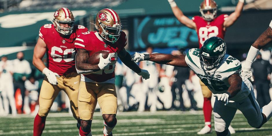 VIDEO: Resumen del 49ers de San Francisco vs Jets de Nueva York, Semana 2, NFL