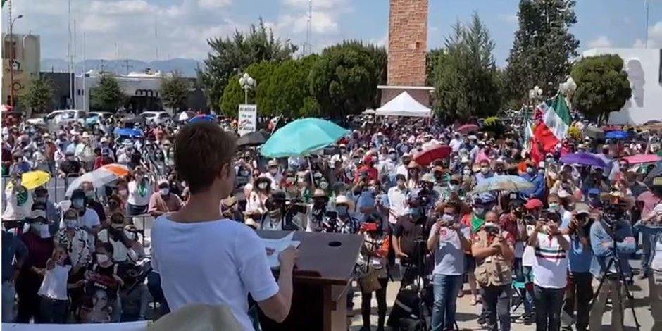 Protesta-Delicias-Chihuahua