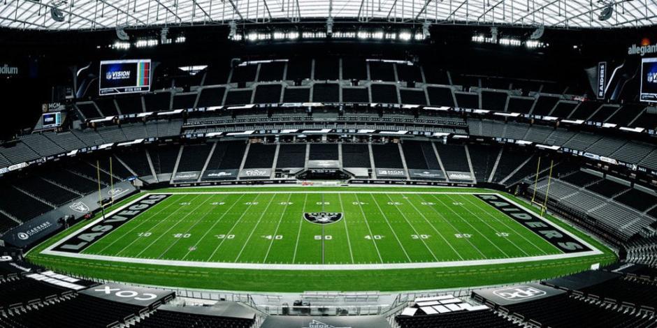 Raiders-NFL-Allegiant-Stadium