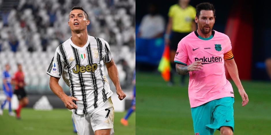 Cristiano-Messi