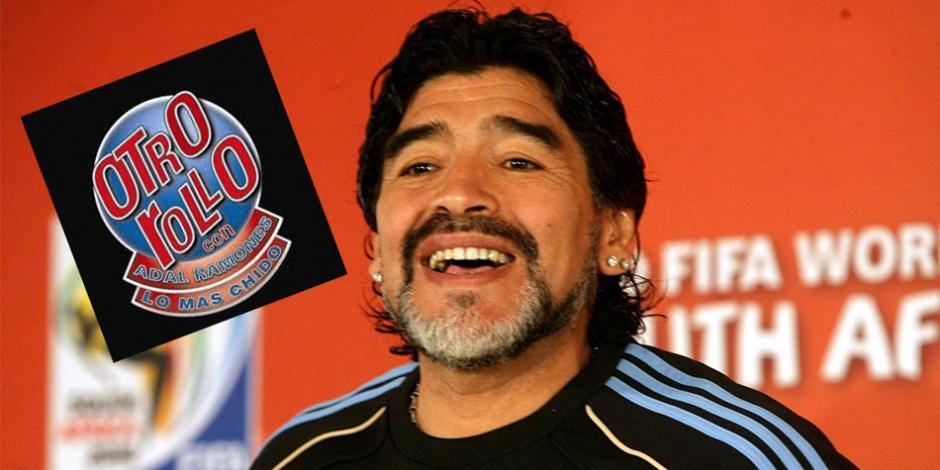 Diego-Armando-Maradona-Otro-Rollo