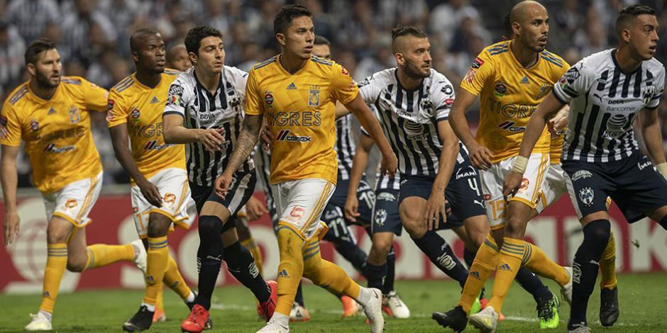 Monterrey-Tigres-Liga-MX