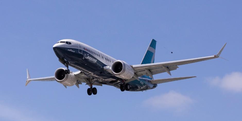 Boeing 737 MAX-Europa