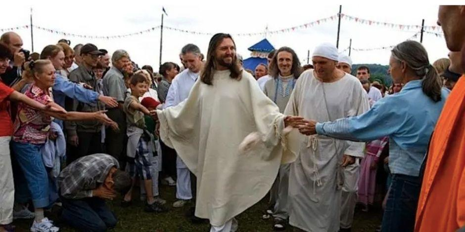 Jesucristo-Rusia