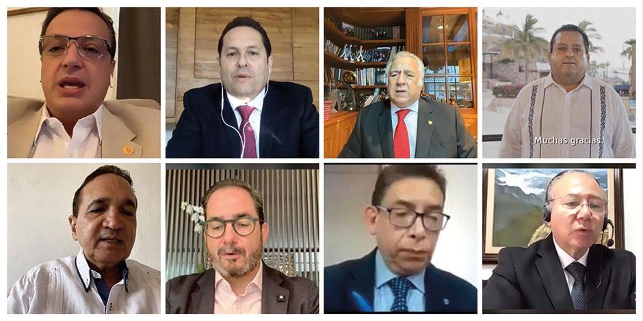 IP pide que Sectur dirija Alianza