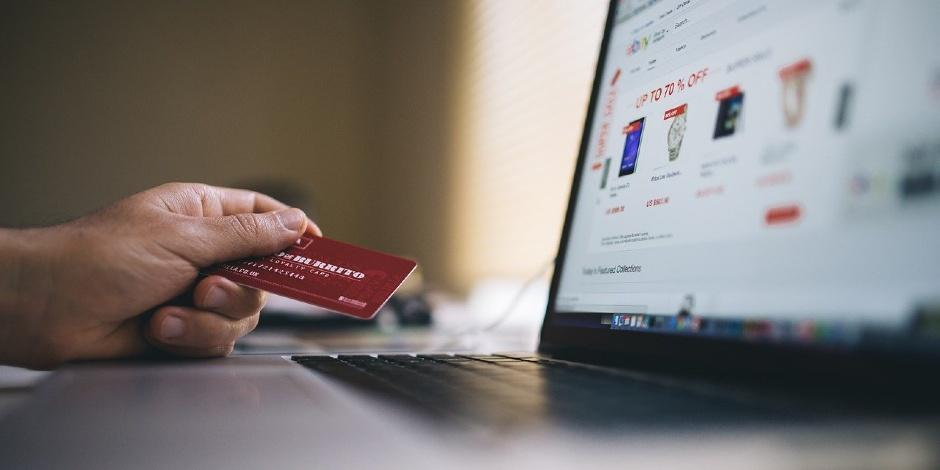 Tarjetas de crédito-compras-internet