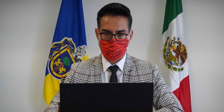 Jalisco Asistencia social