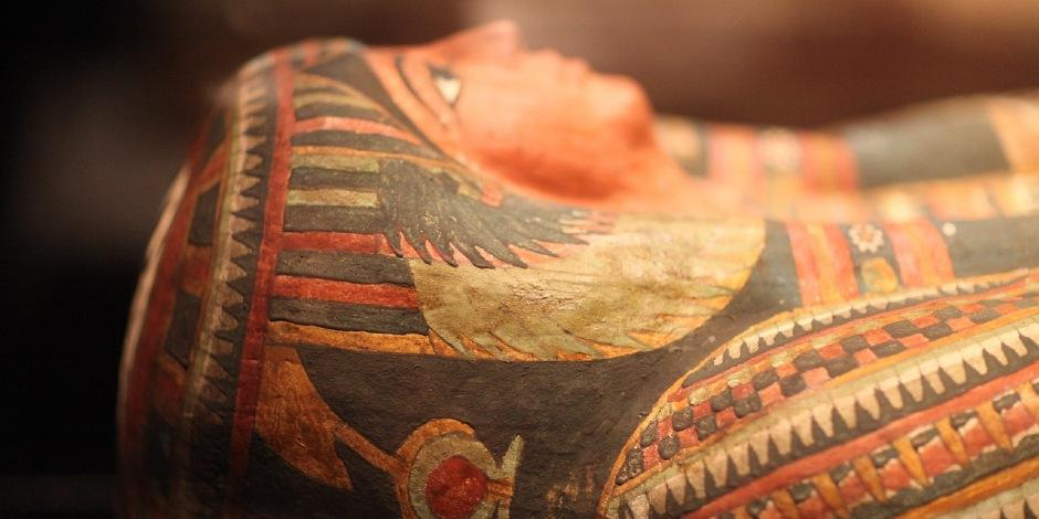 Egipto-Sarcófagos-