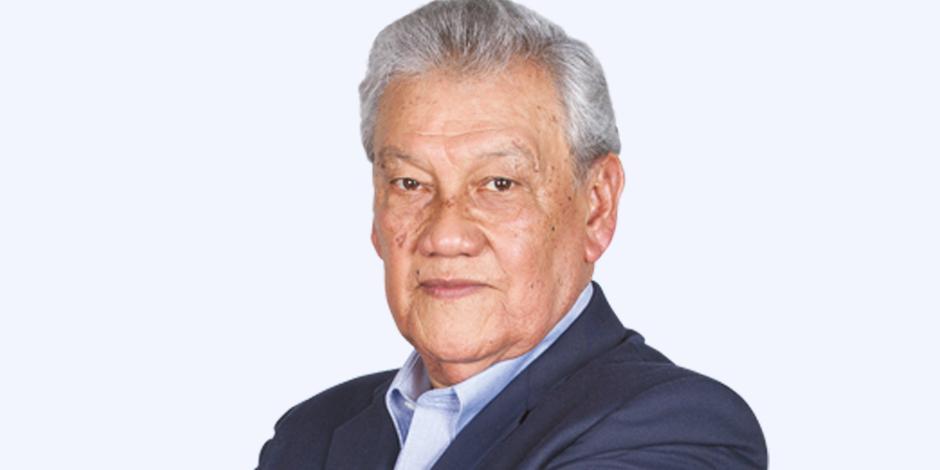 Francisco Cárdenas Cruz