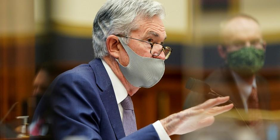 FED-Reserva Federal-Jerome Powell