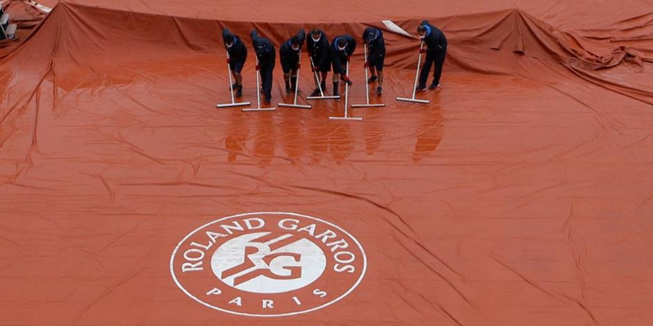 Roland-Garros-Francia
