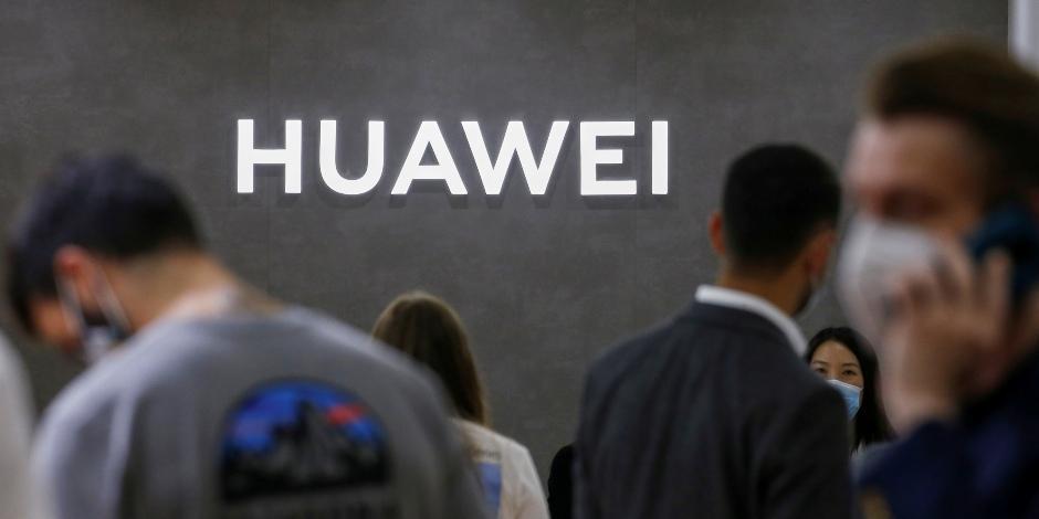 Huawei-Red 5G-Tecnología-Telecomunicaciones-Bélgica-Unión Europea-China-Estados Unidos