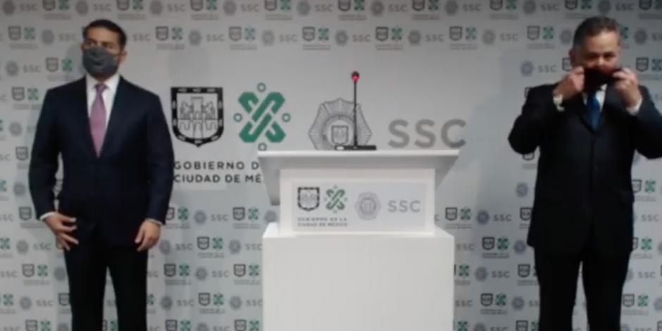 SSC y UIF