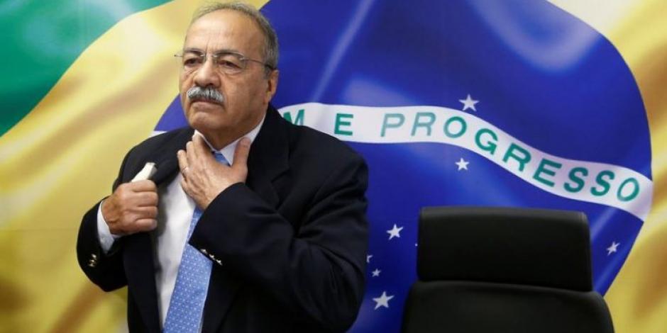 Senador-Brasil