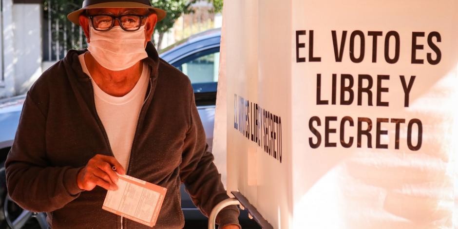 Elecciones Coahuila