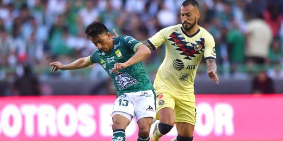 Leon-America-Liga-MX