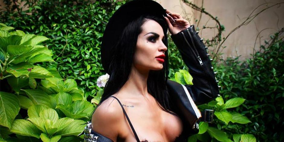 Paige-WWE-Diva