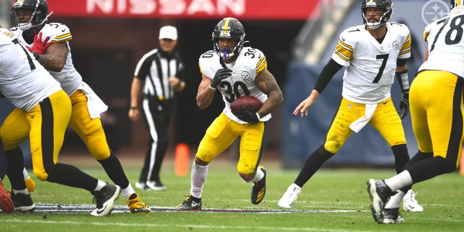 Steelers Pitsburgh NFL