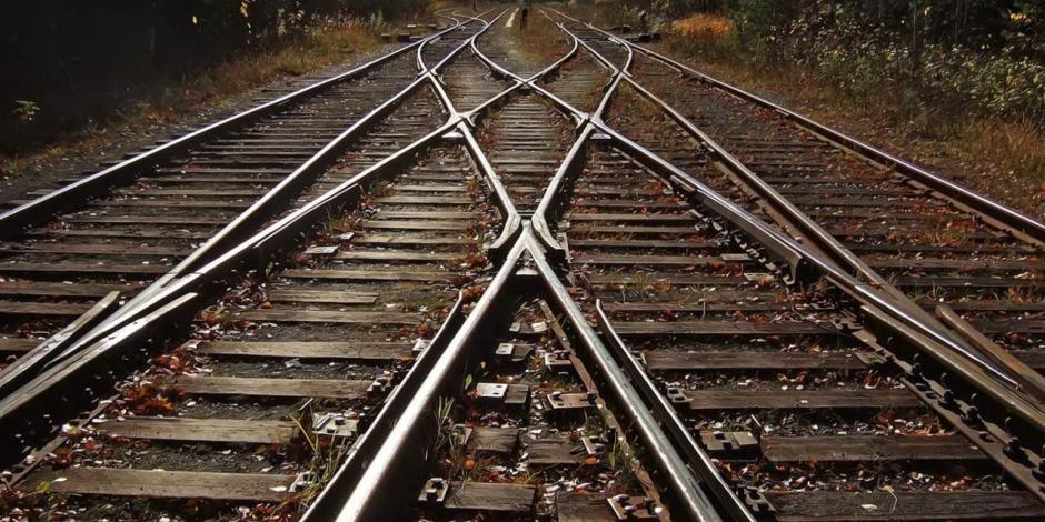 Liberan vías del tren luego de un bloqueo de 2 meses