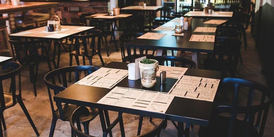 En peligro hasta 300 mil restaurantes si hay un nuevo rebrote