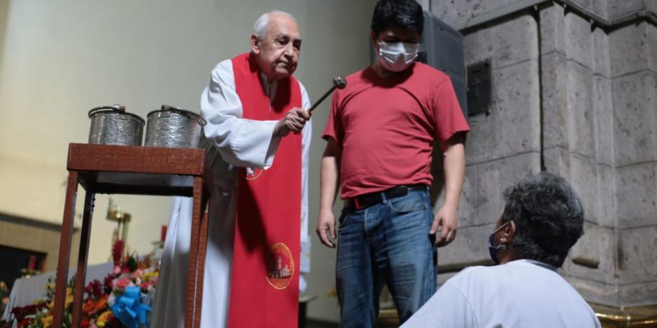 San Judas-CMX