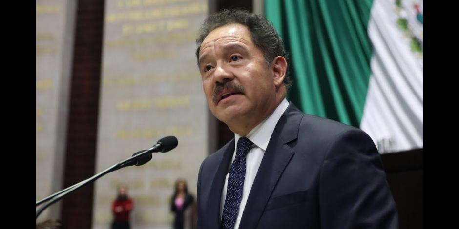 Moisés Ignacio Mier Velazco