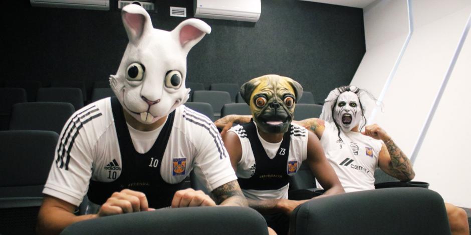 Halloween Liga MX
