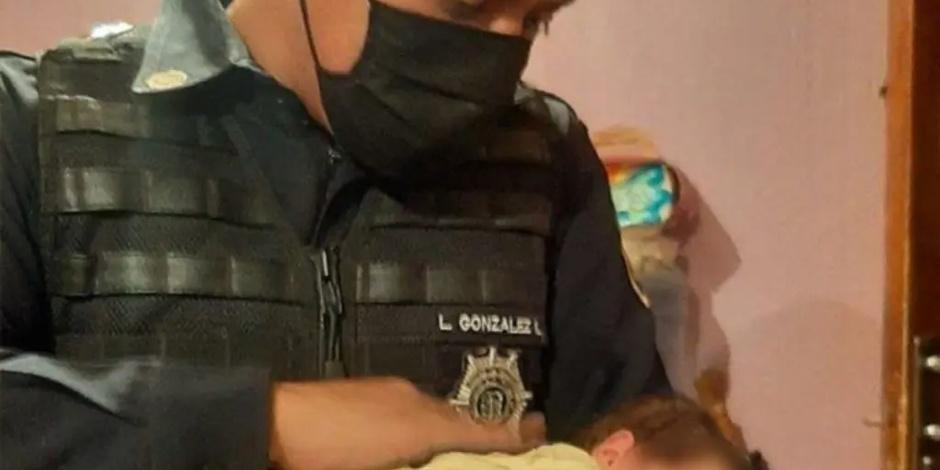 Policía-recién-nacido-Azcapotzalco