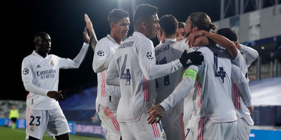 VIDEO_ Resumen del Real Madrid vs Inter de Milan, Jornada 3 Champions League
