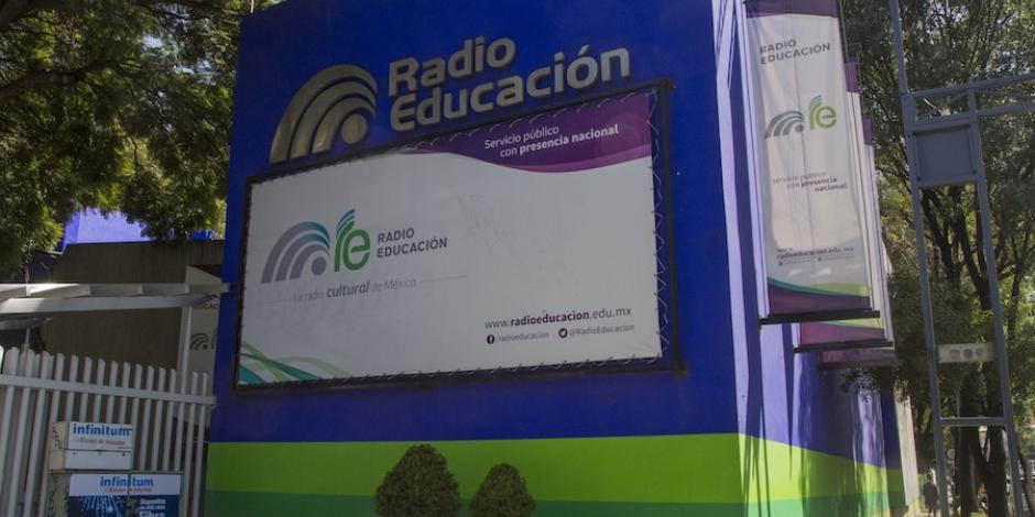 Radio Educación